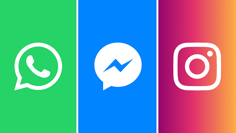 Facebook Plans To Merge All Of Its Messenger Options