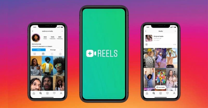 Instagram Unveils Reels