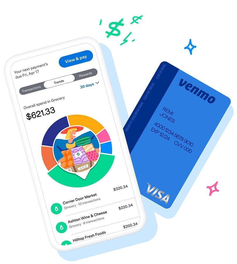 The Visa Credit Card Offers Cash Back Rewards