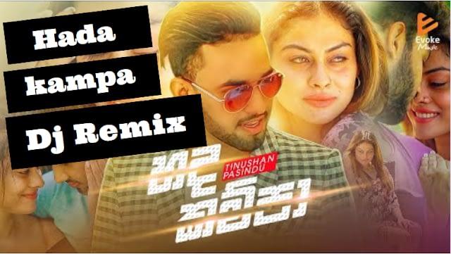 Hada Kampa 115 Bpm Kawadi Dj Remix Mp3
