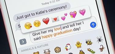 Are Emojis Helpful Or Harmful?